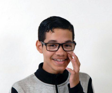 Photo of Erick Marrero