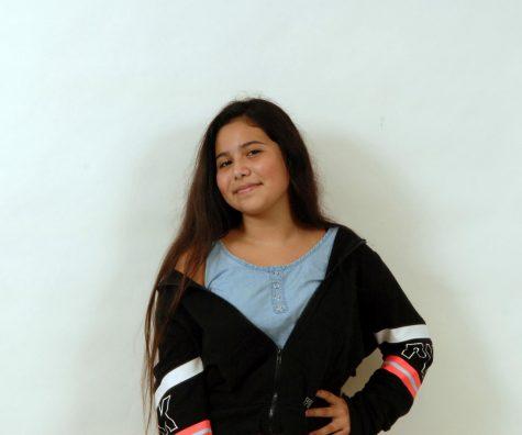 Jasmin Suarez