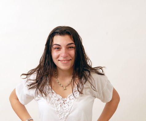 Kayla Fahsang