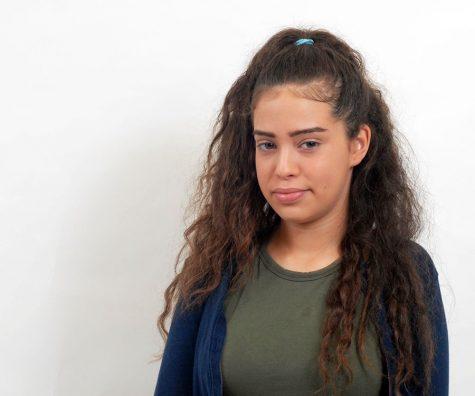 Yalisbel Betancourt