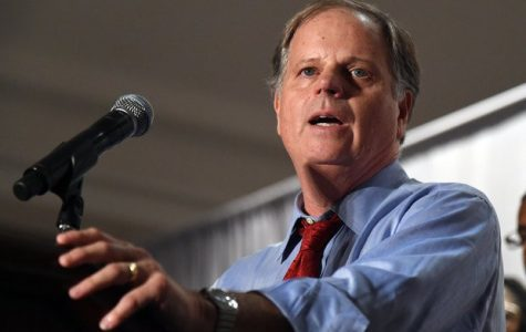 Doug Jones Beats Roy Moore For Alabama Senate