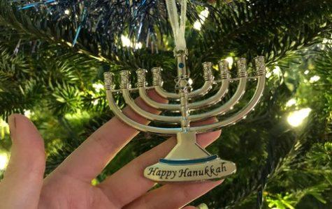 Hanukkah, Hanukkah