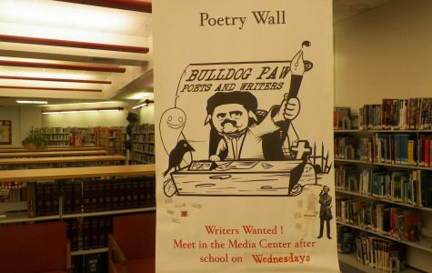 Calling All Poets!