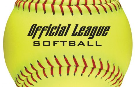 Softball Season on the Horizon