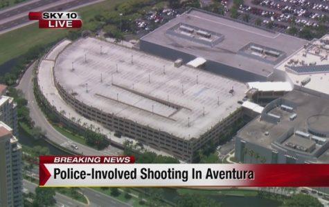 "The Aventura ""Shooting"""