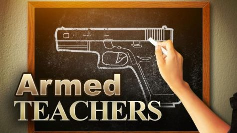 Should Schools Arm Its Teachers?
