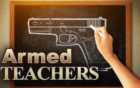 Should Schools Arm Its Teachers?