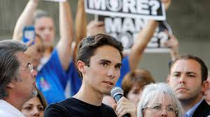 Interview With an Activist: David Hogg