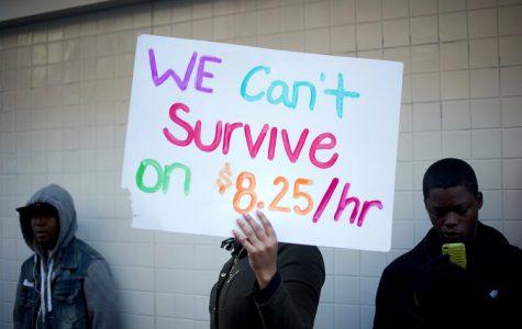 Is Minimum Wage Enough?
