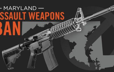 Broward Residents Demand A Say In Assault Rifle Ban