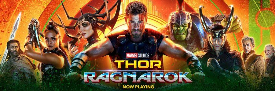 Thor+Ragnarok