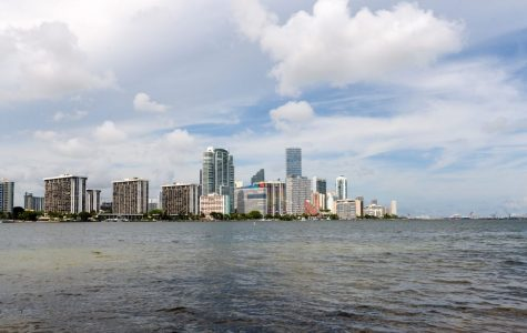 Florida Kids Sue State over Climate Change