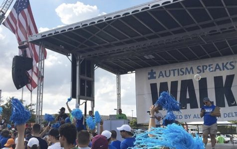 Autism Speaks Walk – Miami