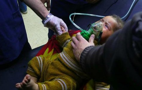 Chemical Bombings in Syria