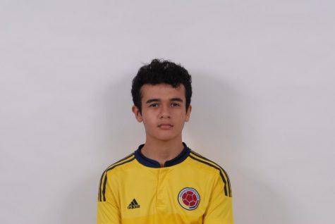Photo of Emmanuel Rodriguez