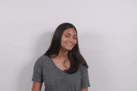 Photo of Julia Ovalle