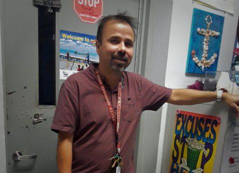 Mr.Jimenez