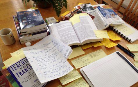 Students vs. Homework