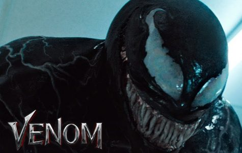 Venom: Movie Review