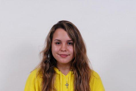 Sophia Menacho