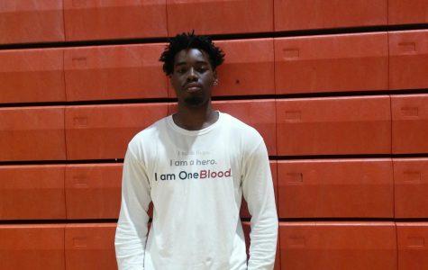 SBHS Basketball: Helping Me On My Journey