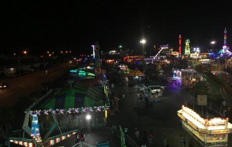 A Not So Fair Time at the Broward County Fair