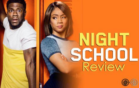 A Funny Take on Night School