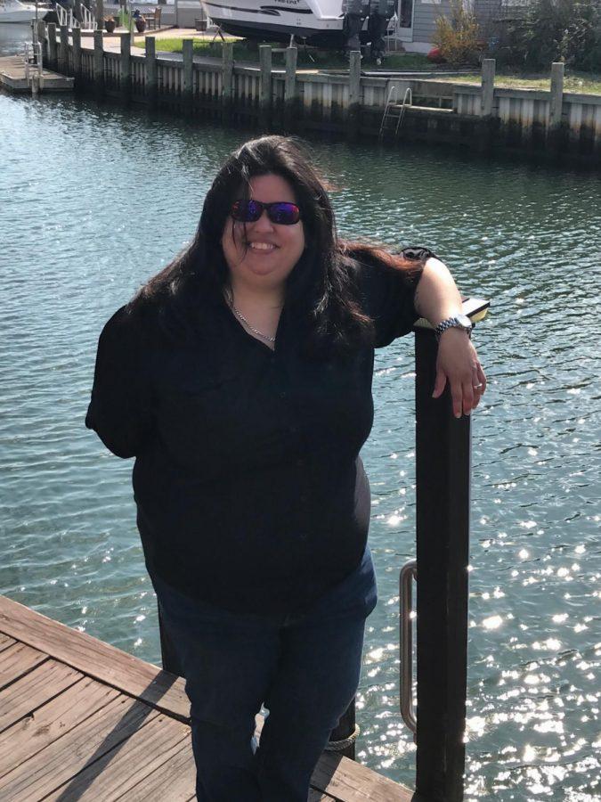 Johanna Cano, Shipping Company Employee