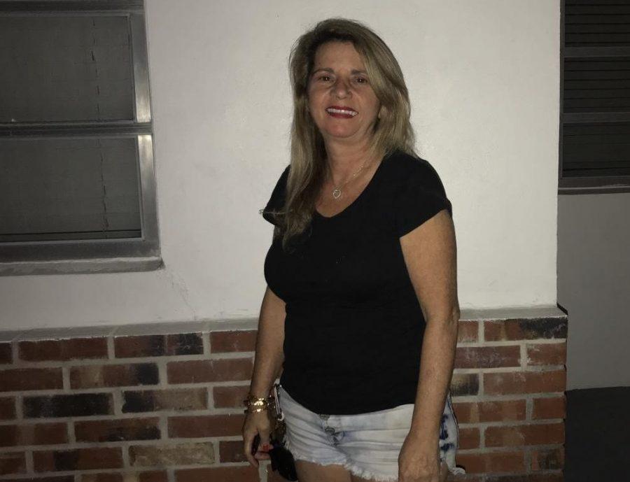 Barbara Gindi, Property Manager
