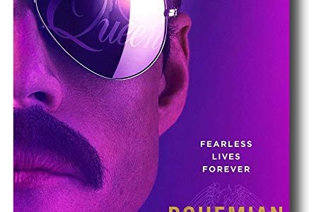 Bohemian Rhapsody Goes Wild