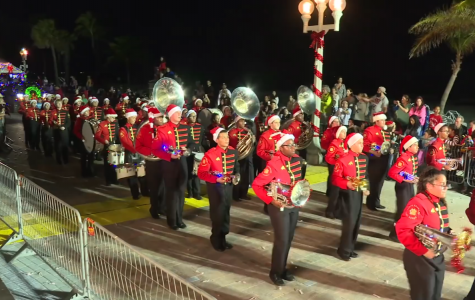 63rd Annual Candy Cane Parade Kicks Off this Saturday