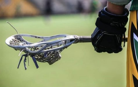 Baby Steps: SBHS Lacrosse Team is Born