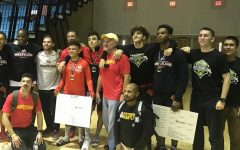 SBHS Wrestling Ups the Ante for State Finals