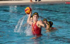 South Broward Wins Water Polo Match Against Miami Beach High