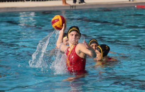 South Broward Wins Water Polo Match Against Miami Beach High