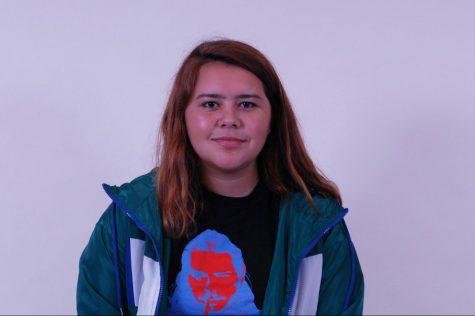 Photo of Angie Jaramillo
