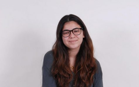 Photo of Brianna Ortega