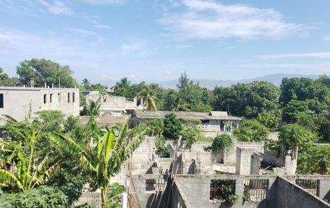 A Haitian Homecoming