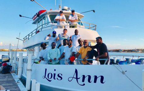 Local Sport Fishing Captain Brings Much Needed Relief to the Bahamas