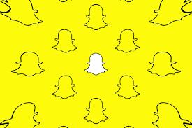 Snapchat No Es Bueno