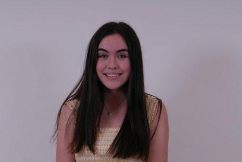 Photo of Amber Cazacu