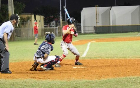 Bulldogs Varsity Baseball Defeats Chaminade Madonna Lions Three to Two
