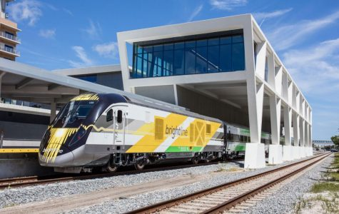 Brightline Named the Deadliest Train in America