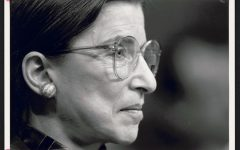 Ruth Bader Ginsburg: It's Not Just the Loss of a Justice.