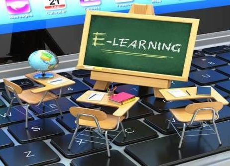 Children with Disabilities and Online Learning