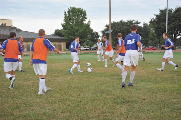 Soccer during Covid-19