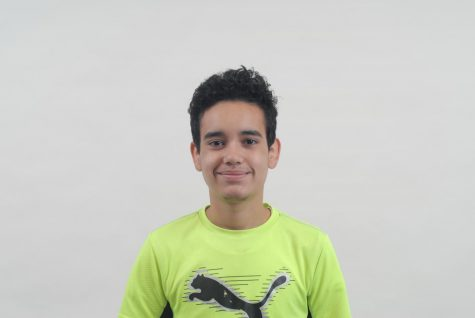 Photo of Jordy Navarro