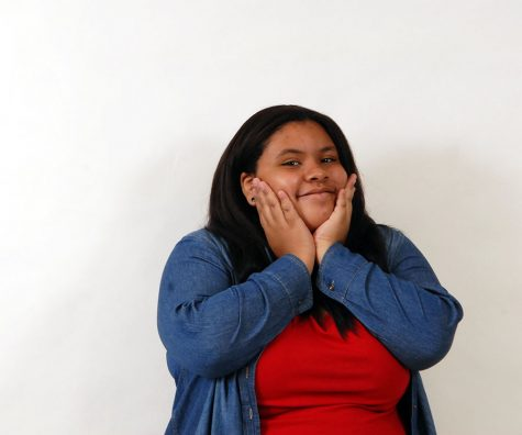 Lorraine Perez