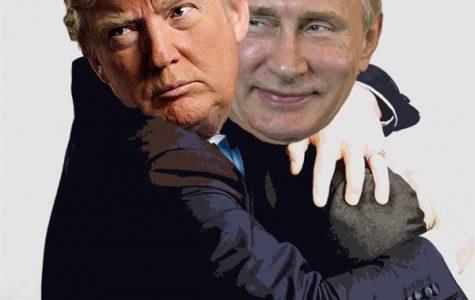 Russia Hacking Conspiracy