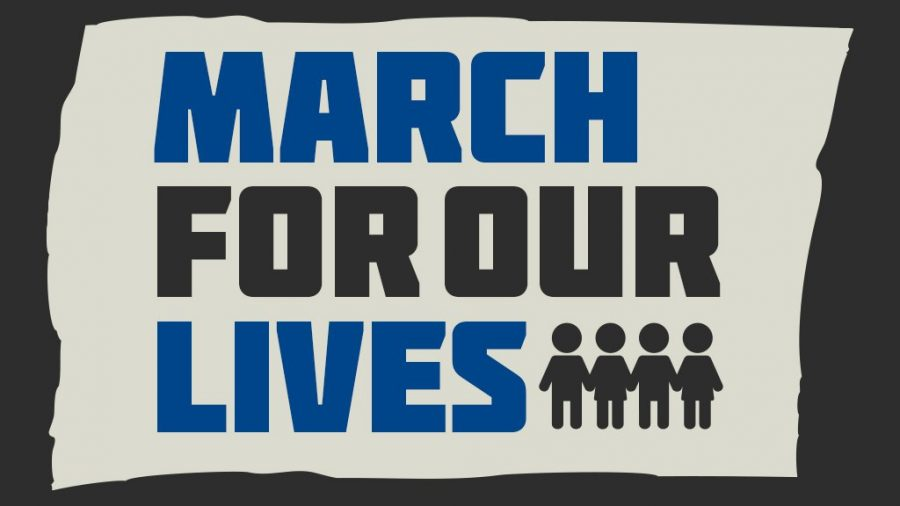 Join Us To March for Our Lives